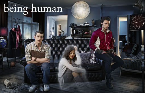 Being Human (uk) : présentation