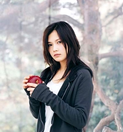 [SHARE] Yang suka sama Yui masup..masup Yui