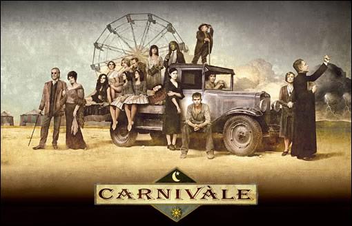Carnivàle : critique