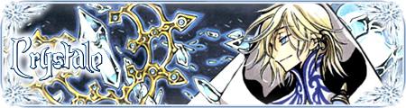 [Graphisme] Galerie Circé - Signes/Avatars Crystale
