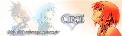 [Graphisme] Galerie Circé - Signes/Avatars Kingdomhearts